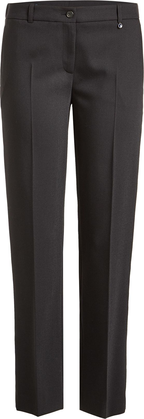 Jil Sander Navy - Slim Pants with Wool