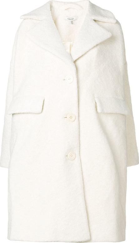 Ganni Oversized trench coat