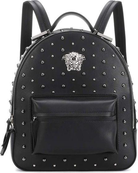 Versace City Stud Palazzo Empire backpack