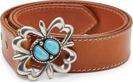 Alanui Leather Belt