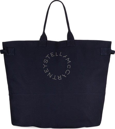 Stella McCartney Large Beach Tote Bag