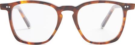 RetroSuperFuture Numero 35 acetate glasses