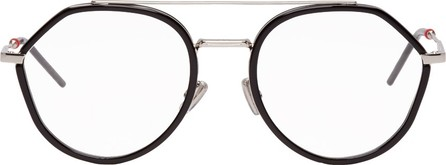 Dior Homme Black Dior0219 Glasses