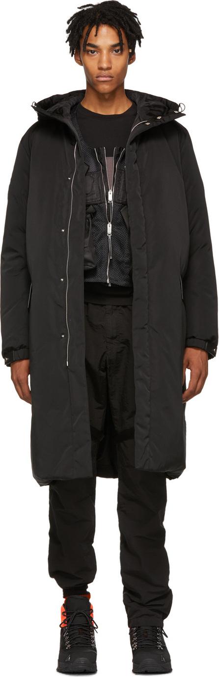 Alyx Black Arctic Puffer Jacket