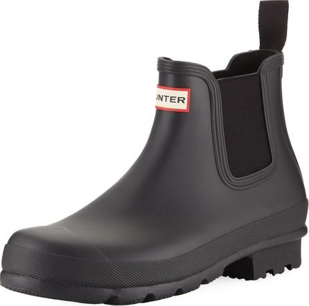 Hunter Boots Men's Original Chelsea Boots