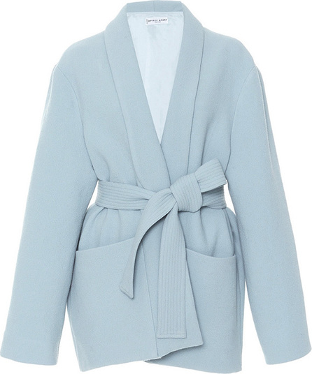 APIECE APART Big Sur Soft Wool Blazer