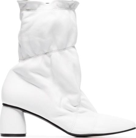 Reike Nen 60 Parachute leather ankle boots