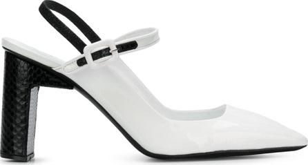 Alyx Slingback block heel pumps