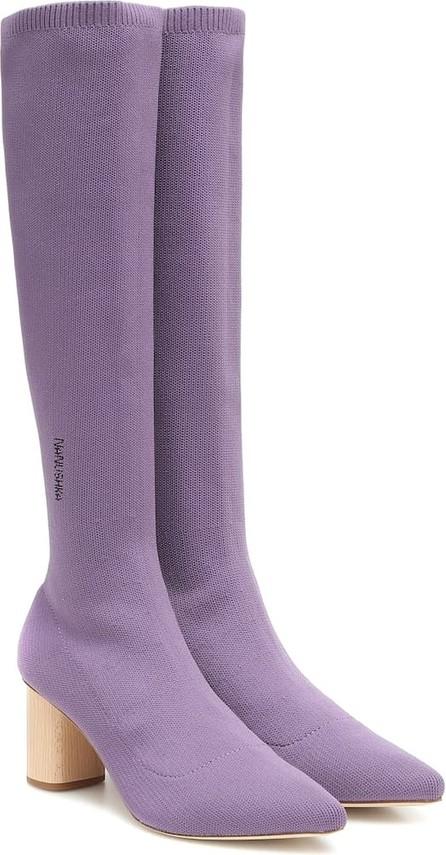 Nanushka Juli knee-high boots