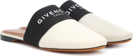 Givenchy Leather slippers