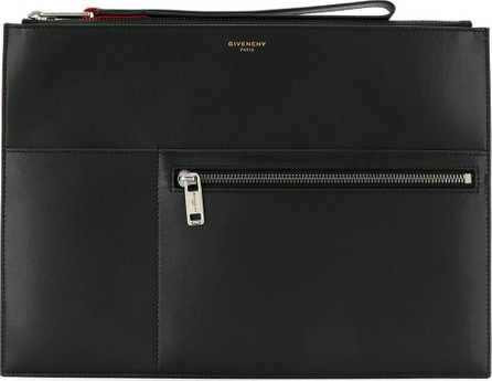 Givenchy Double pouch clutch