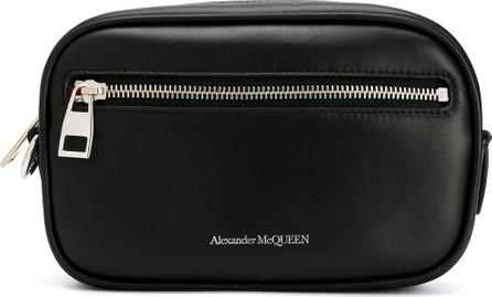 Alexander McQueen Classic wash bag