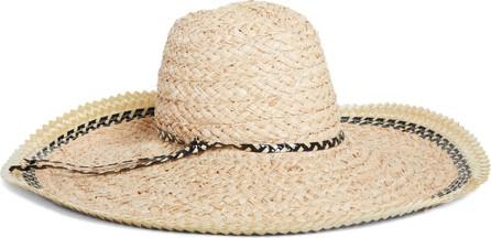 Gigi Burris Pacific Straw Hat