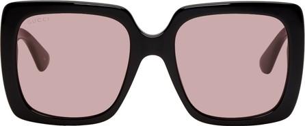Gucci Black Chic Sunglasses