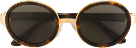 RetroSuperFuture 'Santa Classic Havana' sunglasses