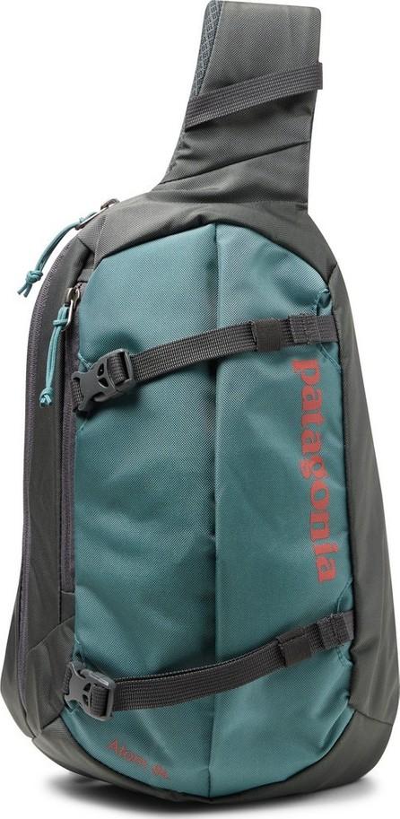 Patagonia Atom Sling 8L Two-Tone Canvas Messenger Bag