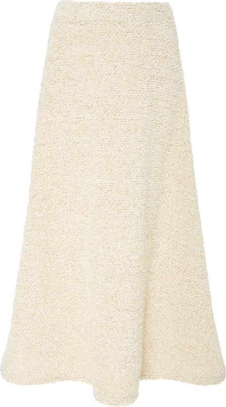 Alena Akhmadullina A-Line Midi Skirt