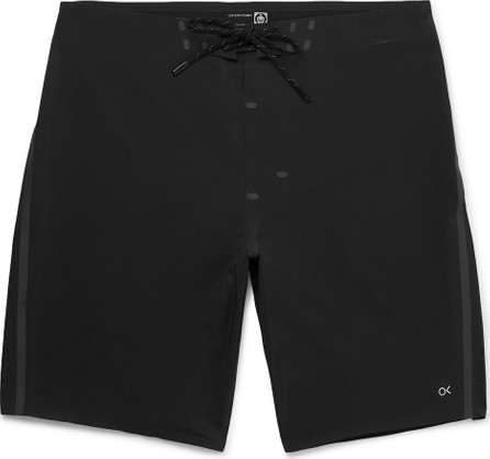 Outerknown + Kelly Slater Apex Long-Length Swim Shorts