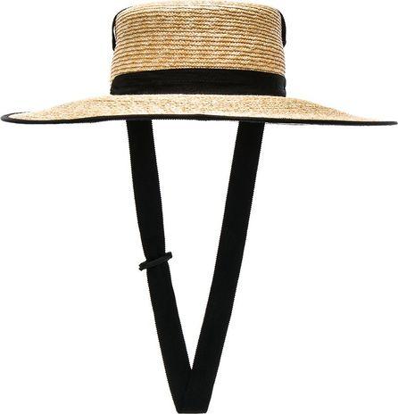 Lola Hats Zorro Hat