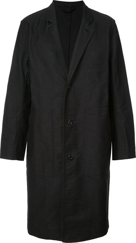Casey Casey Single breasted coat