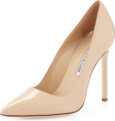 Caroline Rose Plus Size Stretch Velvet Straight-Leg Pants
