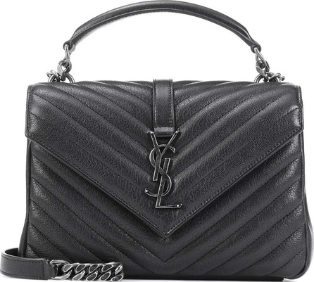 Saint Laurent Medium Collège Monogram shoulder bag