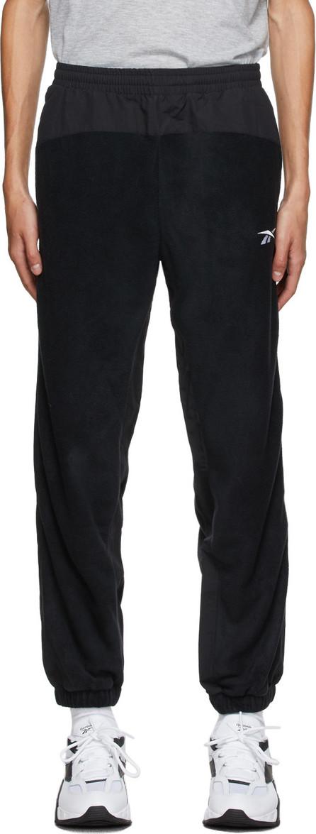 Reebok Black Fleece Workout Ready Lounge Pants