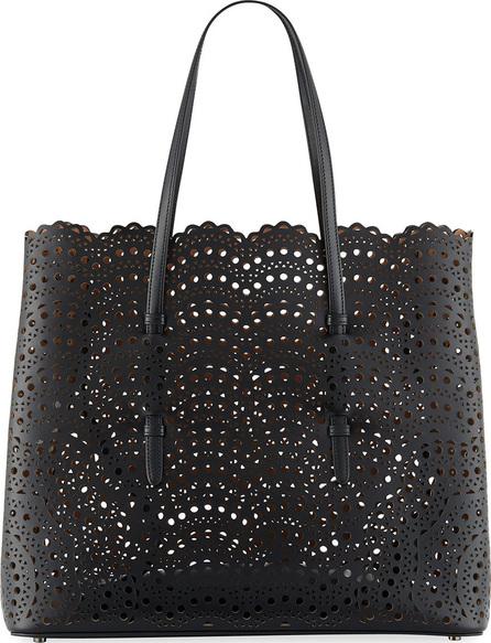 Alaïa Regular Cutout Tote Bag