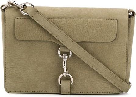 Rebecca Minkoff Mab flap crossbody bag