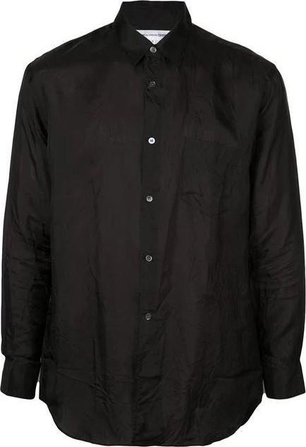 Comme Des Garcons Casual button down shirt