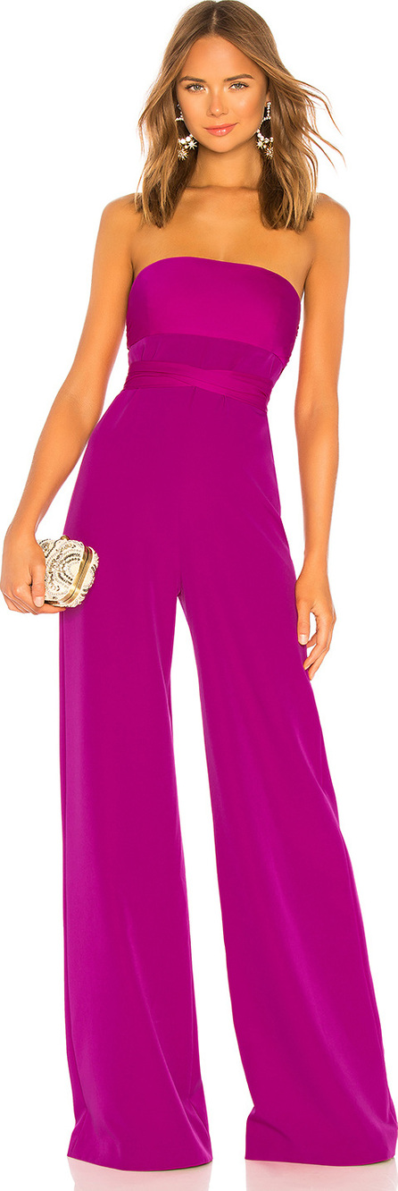 MILLY Brooke Jumpsuit