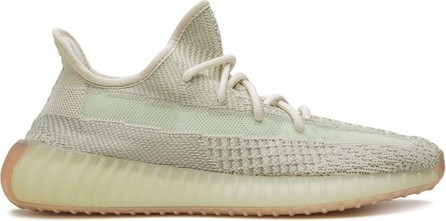 Adidas Yeezy Boost Citrin Reflective 350 V2 sneakers