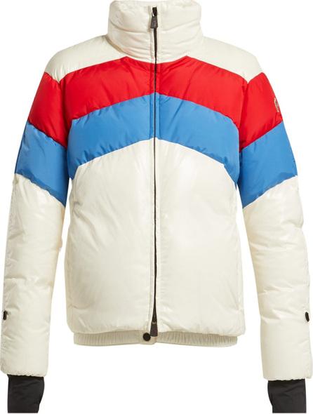 Moncler Lamar down-filled ski jacket