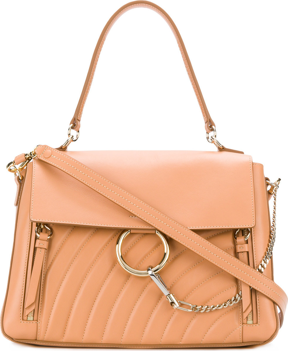 Chloe - Faye Day medium bag