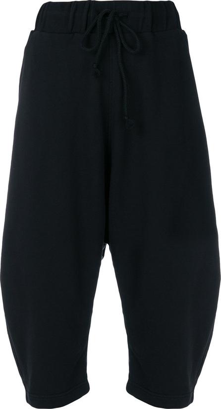 Henrik Vibskov Cropped baggy trousers