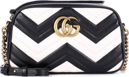 Gucci GG Marmont Small leather crossbody bag