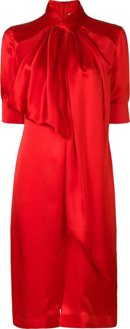 Givenchy bow dress