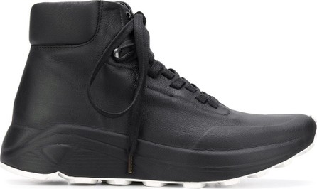 Del Carlo Hi-top sneakers