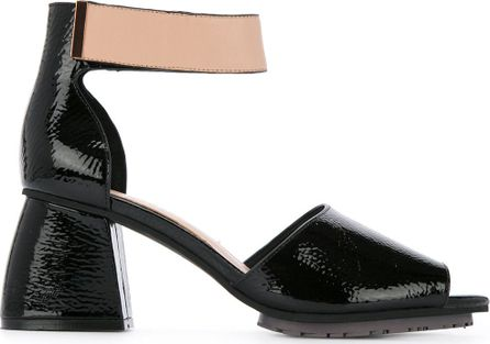 GINGER & SMART Notion mid heel sandals