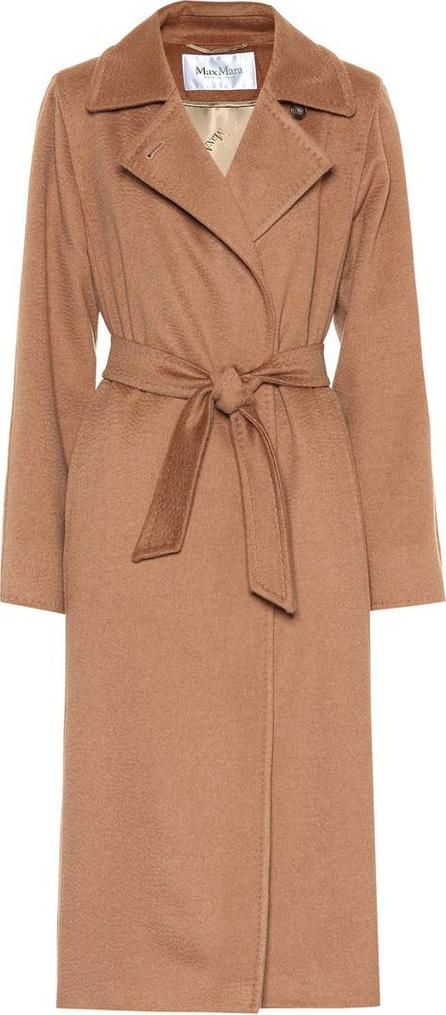Max Mara 3Manuel camel wool coat