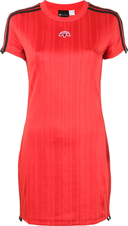 Adidas Originals by Alexander Wang AW T-shirt dress