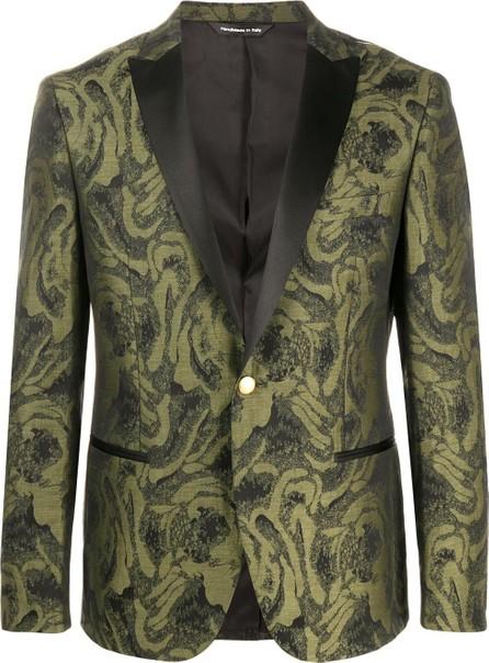 Tonello Fitted tuxedo jacket