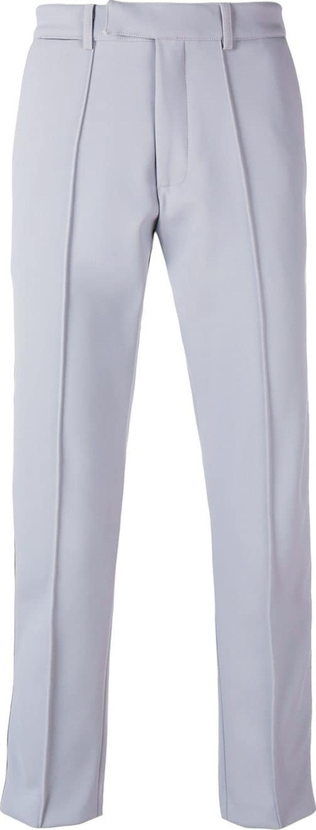 Gcds Cropped classic tailored trousers