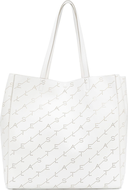 Stella McCartney Monogram shopping tote