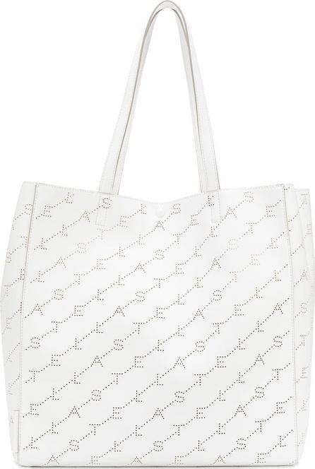 Stella McCartney Monogram shopping tote