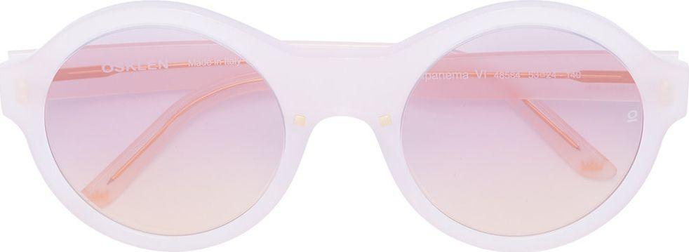 Osklen - Ipanema IV sunglasses