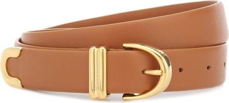 Khaite Bambi leather belt