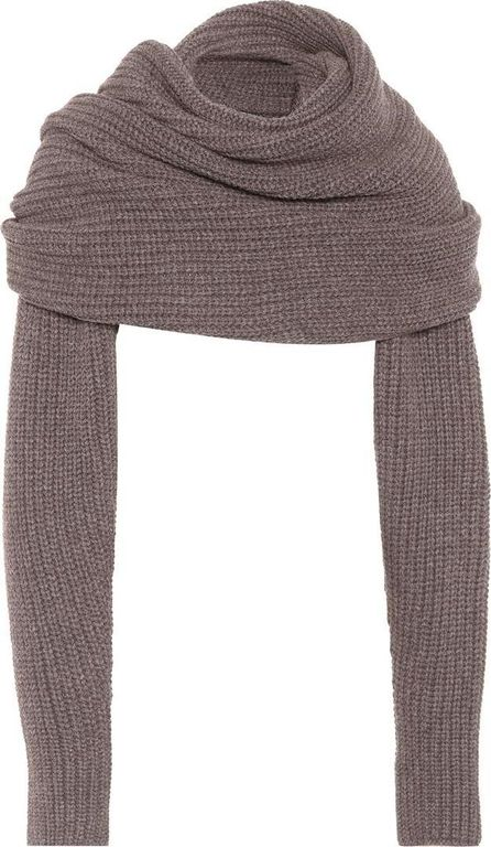Agnona Wool and cashmere scarf