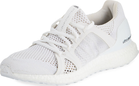 Adidas By Stella McCartney Ultraboost X Knit Sneakers, White