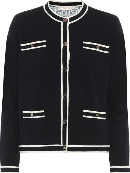 Tory Burch Kendra wool jacket